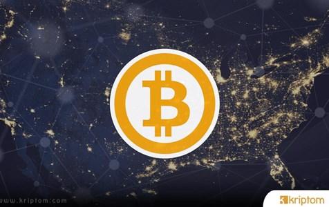 Bitcoin Bir Kez Daha 9.000 Doları Geçti
