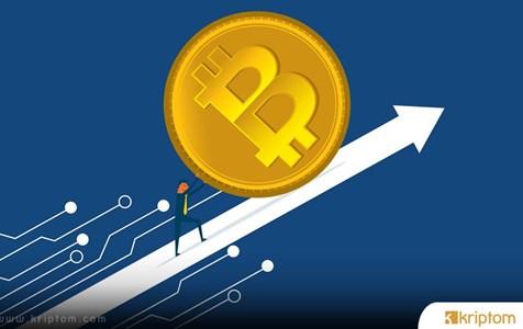 Bitcoin Boğa Görünümünü Korudu