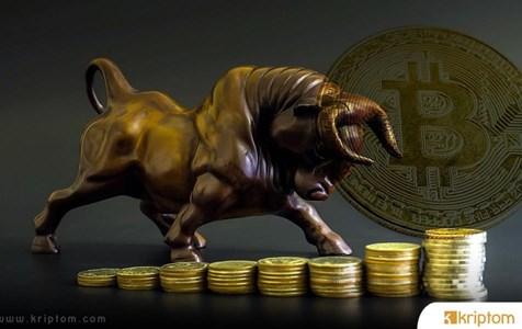 Bitcoin Boğaları Koşuya mı Başladı? – BTC Neden Artıyor?