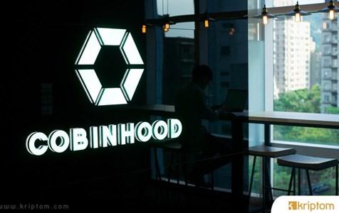 Bitcoin Borsası Cobinhood 10 Şubat'a Kadar Denetleme İçin Kapatıldı