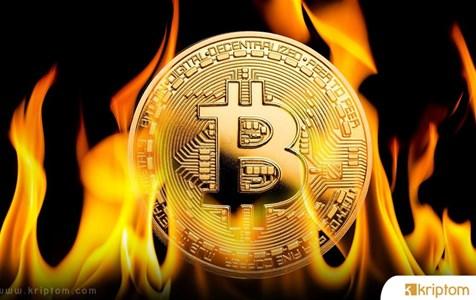 Bitcoin Borsasına 740 Milyon Dolarlık Bitcoin Gönderildi – Neler Oluyor?