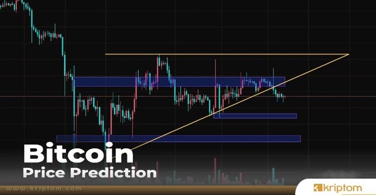 Bitcoin (BTC) Fiyat Tahmini: 7.000 $ Seviyesine mi Dönüyoruz?