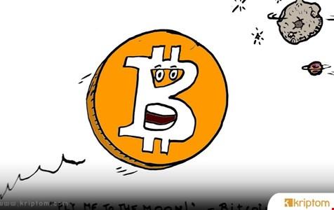 Bitcoin (BTC) Fiyat Tahmini - 9.500 $ Direnci Kırmak İçin Yeterli Çaba Var mı?