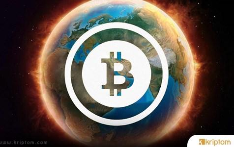 Bitcoin (BTC) Fiyatının Bu Yıl Yeni Tüm Zamanların En Yüksek Düzeyine Çıkma Şansı Çok Düşük