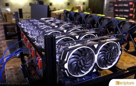 Bitcoin (BTC) Madencilik Makinalarının Yüzde 98'i Eski Olacak