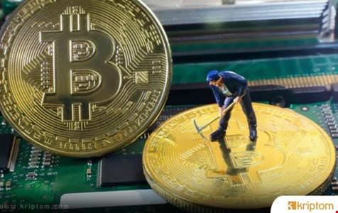 Bitcoin (BTC) Madencilik Zorluğu Tüm Zamanların En Yüksek Seviyesine Ulaştı