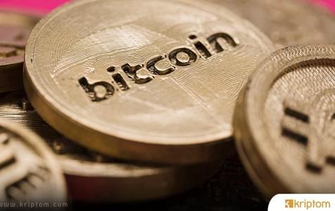 Bitcoin Bu Önemli Teknik Arızadan Sonra Dalış Yapabilir