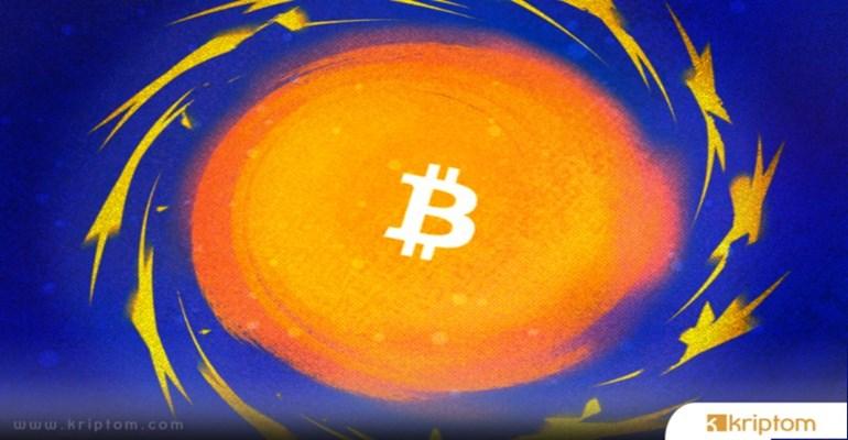 """Bitcoin Bu Seviyeyi Kırarsa Fiyat """"Uçacak""""; İşte Nedeni"""