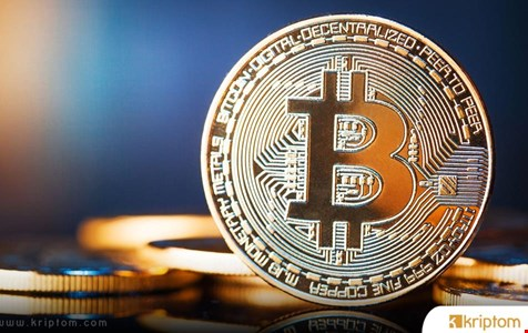 Bitcoin Bugün Bu Seviyeleri Görebilir