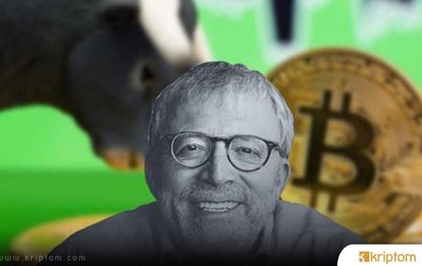 Bitcoin Bütün Adımlarını Bilen Peter Brandt Korkutucu Bitcoin Fiyat Tablosunu Yayınladı - Başka Bir Katliam mı Geliyor?