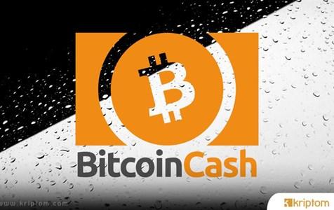 Bitcoin Cash 250 Dolara Yakın Büyük Bir Dirençle Yüzleşebilir