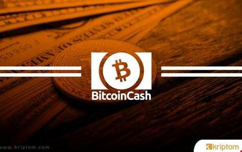 Bitcoin Cash Fiyat Analizi: BCH / USD Boğaları 340 $ Seviyesinin Yakınında Güç Kaybetti