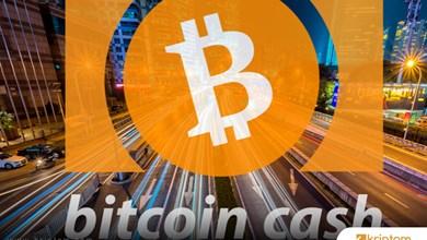 Bitcoin Cash için farklı adres formatları mı geliyor?