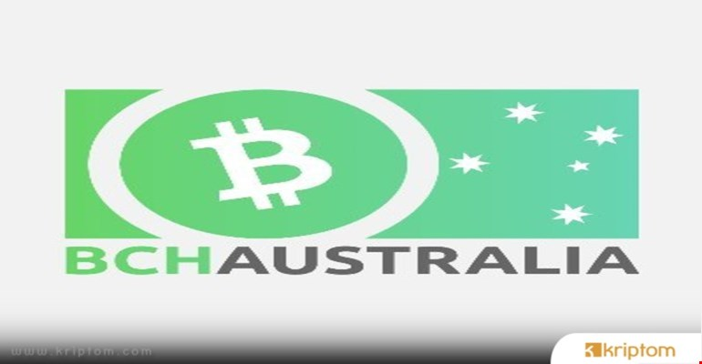 Bitcoin Cash'in Avustralya'daki Benimsenme Metrikleri Uydurma mı?