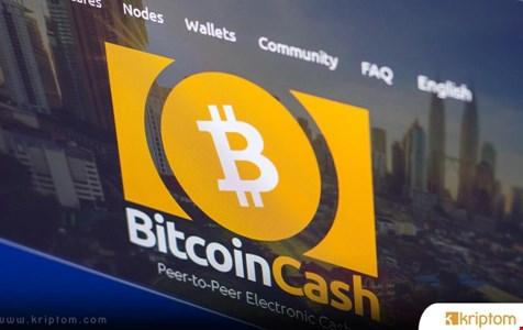 Bitcoin Cash'in Yeni Kalkınma Fonu Teklifi Sürdürülebilirlikle İlgili Soruları Gündeme Getiriyor