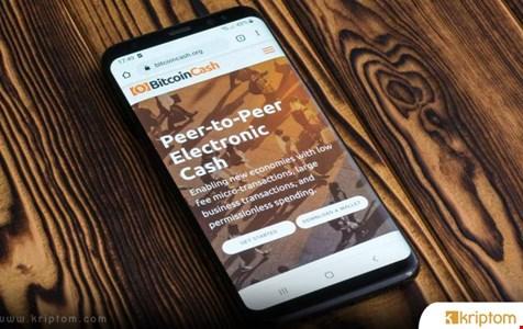 Bitcoin Cash'te % 51 Saldırısı İhtimali – Yatırımcı Tedirgin