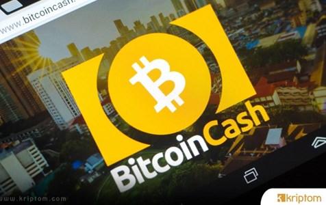 Bitcoin Cash Yeni Bir Kırılmanın Eşiğinde