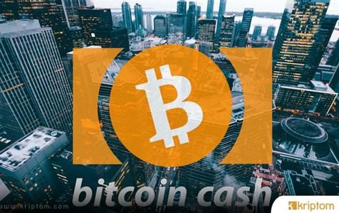 Bitcoin Cash'te Yükseliş Bu Direncin Kırılmasına Bağlı