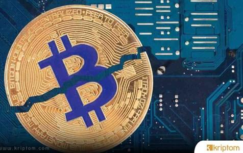Bitcoin'de 100.000 Dolara İşaret Eden Model Geçersiz mi?