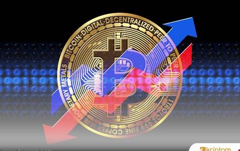 Bitcoin'de Alıcılar Geri Döndü - Fiyat 9.000 Doları Geçti