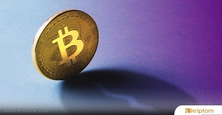 Bitcoin'de Ayı Piyasası Sinyali – İşte Yeni Seviyeler
