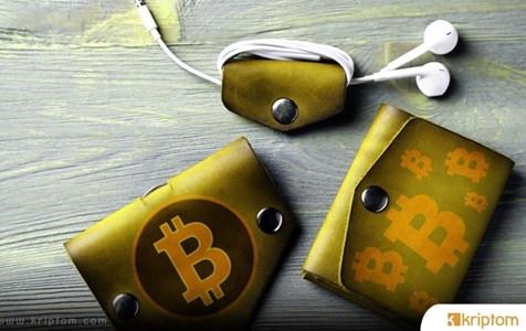 Bitcoin'de Balina Hareketleri Heyecan Uyandırıyor