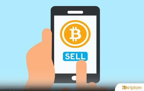 Bitcoin'de Bu Seviyeler Satışın Olacağına İşaret Ediyor