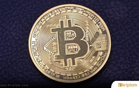 Bitcoin'de Bu Seviyeye Düşüş Tehlikesi! İşte Ayrıntılar