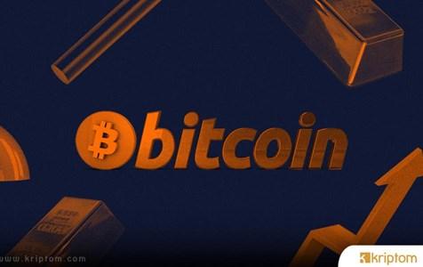 Bitcoin'de Bugün Meydana Gelen Yükselişi Nasıl Yorumlamalı?