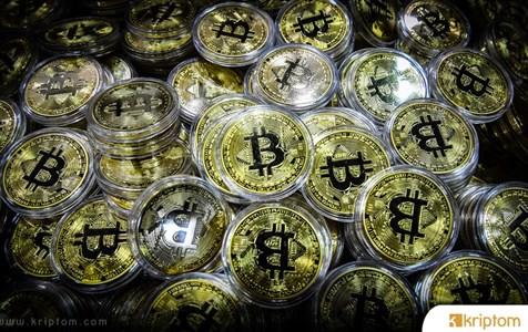 Bitcoin'de Dip Nokta Bu Seviye mi?