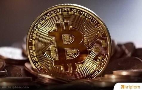 Bitcoin'de Sert Yükseliş