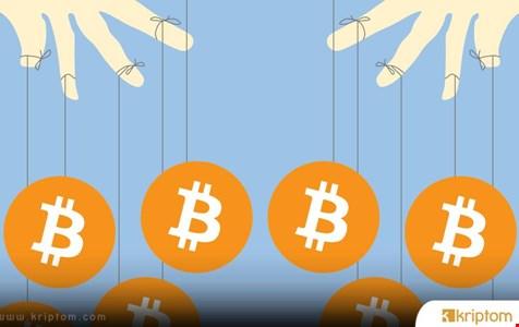 Bitcoin'de Şüpheli İşlemler Fiyat Düşüşüne mi Neden Oluyor?