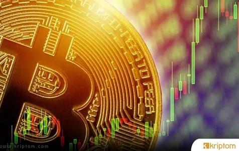 Bitcoin'de Yeni Bir Fırtına mı Başlıyor? Bu Seviyelere Hazırlanın!