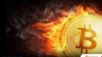 Bitcoin'de yeni bir safhaya geçerken