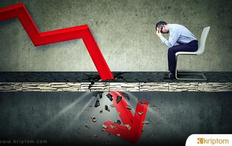 Bitcoin'deki Sert Düşüşün Ardında Bu Neden mi Var?