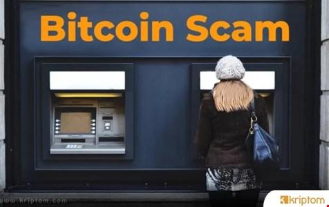 Bitcoin Dolandırıcıları Bu Yöntemi İlk Kez Kullandılar İşte Ayrıntılar