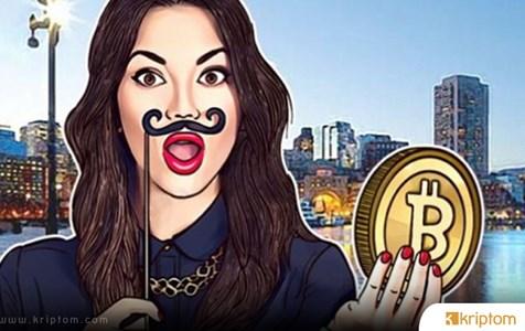 Bitcoin dünyasında neden kadın oranı düşük?