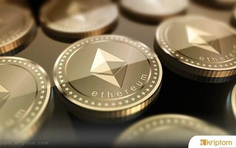 Bitcoin Düşerken Ethereum Çok Önemli Kilit Desteği Tutuyor