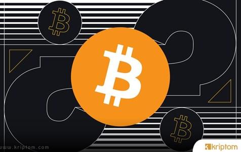 Bitcoin Düşüş Gösterse de Gelecek Adına Temeller Ne Diyor?