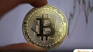Bitcoin Düşüşten Sonra Hızlı Toparlandı