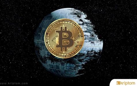 Bitcoin Düşüşün Sinyallerini Vermeye Başladı
