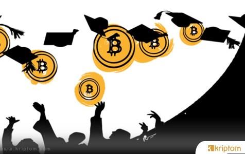 Bitcoin Eğitimi Üniversitelere Taşınabilir mi?