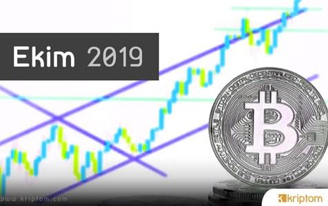 Bitcoin Ekim Ayı Genel Analizi
