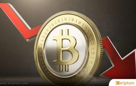 Bitcoin Eleştirmenleri: Dalgalanmalar Bir Piyasa Balonu Oluşturuyor