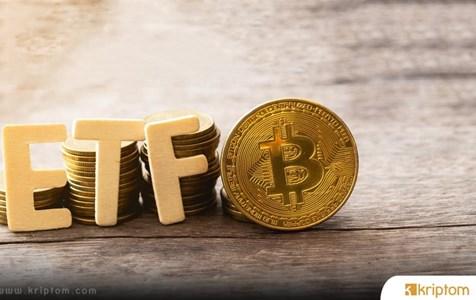 Bitcoin ETF İçin Bir Başvuru Daha Geldi
