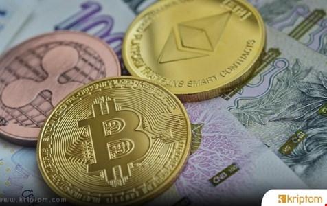 Bitcoin, Ethereum ve Ripple Fiyat Analizi