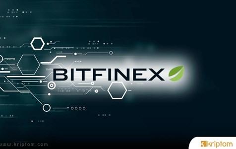 Bitcoin, Ethereum ve XRP Margin Ticareti: Bitfinex'te Maksimum Kaldıraç Artırıldı