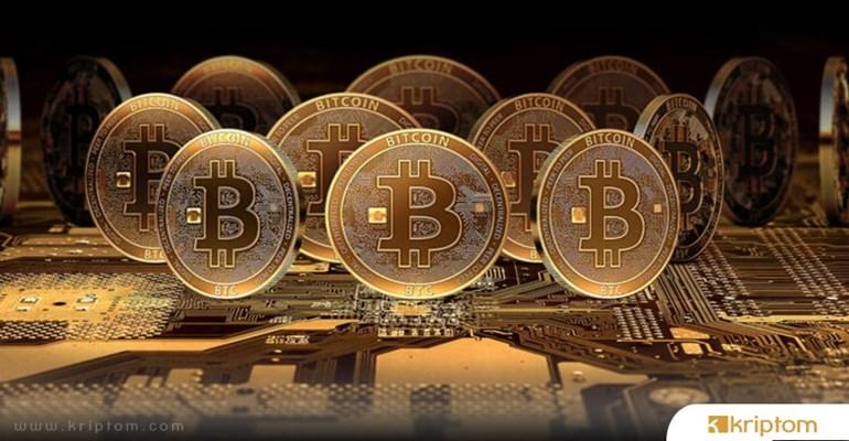 Bitcoin Fiyat Analizi: BTC Bir İleri Bir Geri Modunda