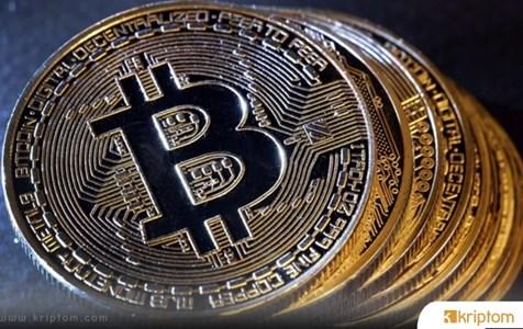 """Bitcoin Fiyatı 3 Gün Boyunca """"Sıkıştı"""" - Büyük Fırtınadan Önceki Sessizlik mi?"""
