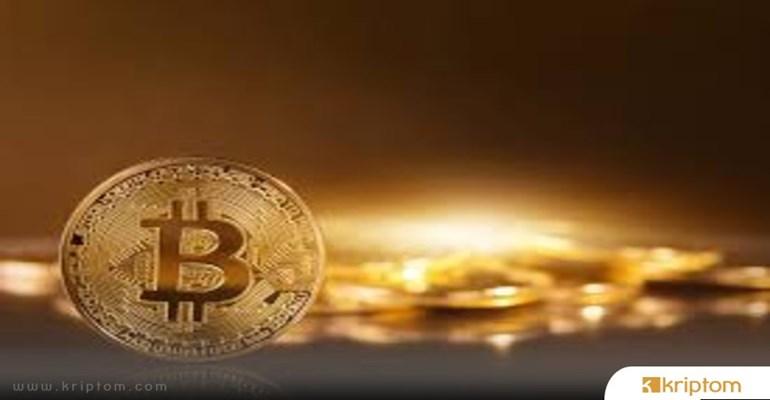 Bitcoin Fiyatı Bir Yıl Önceki Seviyesinden Şimdi Yüzde 120 Yukarıda